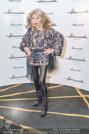 Jeannine Schiller Neujahrscocktail - Hilton Hotel Vienna, Wien - Di 07.01.2020 - Jeannine SCHILLER3