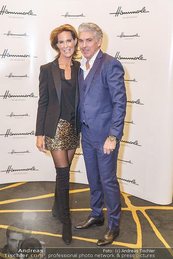 Jeannine Schiller Neujahrscocktail - Hilton Hotel Vienna, Wien - Di 07.01.2020 - Kathi STUMPF, Alex BEZA27