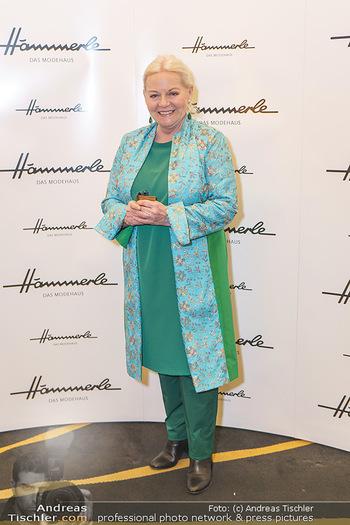 Jeannine Schiller Neujahrscocktail - Hilton Hotel Vienna, Wien - Di 07.01.2020 - Brigitte Gitti KREN34