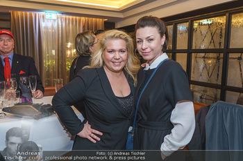 Jeannine Schiller Neujahrscocktail - Hilton Hotel Vienna, Wien - Di 07.01.2020 - Susanna HIRSCHLER, Elisabeth AUER68