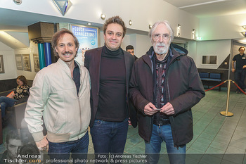 Kinopremiere 7500 - Haydnkino, Wien - Mi 08.01.2020 - Patrick VOLLRATH, Michael HANEKE, Michael OSTROWSKI1
