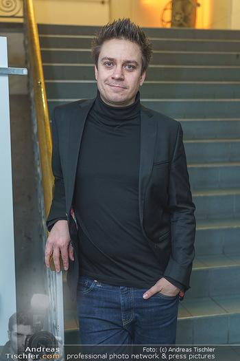 Kinopremiere 7500 - Haydnkino, Wien - Mi 08.01.2020 - Patrick VOLLRATH (Portrait)7