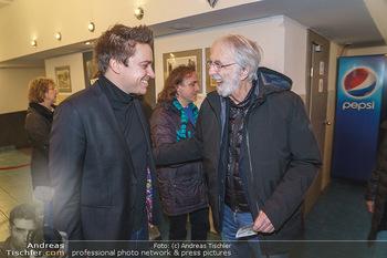Kinopremiere 7500 - Haydnkino, Wien - Mi 08.01.2020 - Patrick VOLLRATH, Michael HANEKE11
