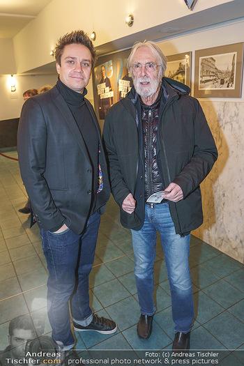 Kinopremiere 7500 - Haydnkino, Wien - Mi 08.01.2020 - Patrick VOLLRATH, Michael HANEKE12