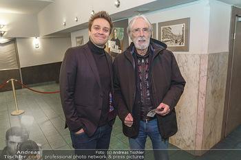 Kinopremiere 7500 - Haydnkino, Wien - Mi 08.01.2020 - Patrick VOLLRATH, Michael HANEKE13