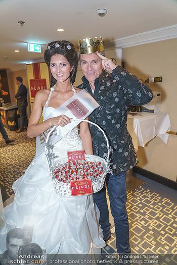 BonBon Ball Pre-Event - Hilton Hotel Vienna, Wien - Mi 08.01.2020 - Alfons HAIDER5