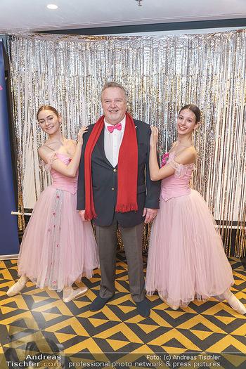 BonBon Ball Pre-Event - Hilton Hotel Vienna, Wien - Mi 08.01.2020 - Heinz ALPHONSUS7