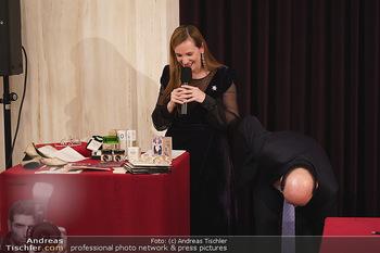 Opernball PK - Wiener Staatsoper - Di 14.01.2020 - Dominique MEYER, Maria GROßBAUER (GROSSBAUER)30