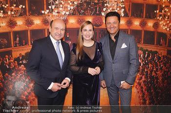 Opernball PK - Wiener Staatsoper - Di 14.01.2020 - Dominique MEYER, Maria GROßBAUER (GROSSBAUER), Piotr PECZALA44