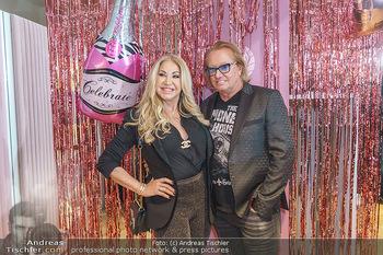Beauty & Spa Opening - Palais Esterhazy, Wien - Di 14.01.2020 - Die Geissens (Carmen und Robert GEISS)14