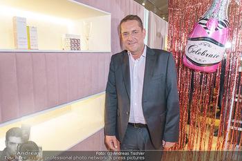 Beauty & Spa Opening - Palais Esterhazy, Wien - Di 14.01.2020 - Markus WISCHENBART25