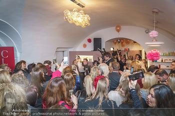Beauty & Spa Opening - Palais Esterhazy, Wien - Di 14.01.2020 - 31
