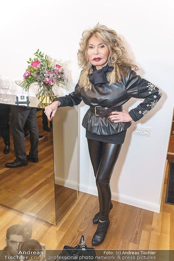 Beauty & Spa Opening - Palais Esterhazy, Wien - Di 14.01.2020 - Jeannine SCHILLER39