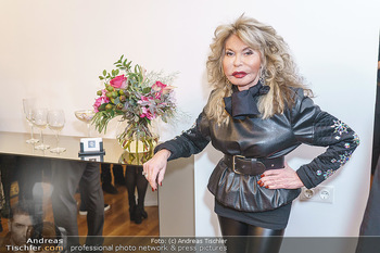 Beauty & Spa Opening - Palais Esterhazy, Wien - Di 14.01.2020 - Jeannine SCHILLER40