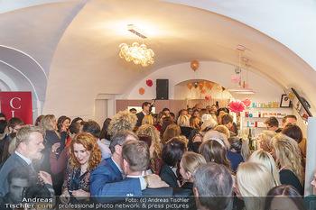 Beauty & Spa Opening - Palais Esterhazy, Wien - Di 14.01.2020 - 41