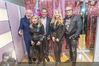 Beauty & Spa Opening - Palais Esterhazy, Wien - Di 14.01.2020 - Die Geissens (Carmen und Robert GEISS)42