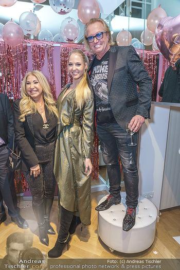 Beauty & Spa Opening - Palais Esterhazy, Wien - Di 14.01.2020 - Die Geissens (Carmen und Robert GEISS), Beatrice KÖRMER47