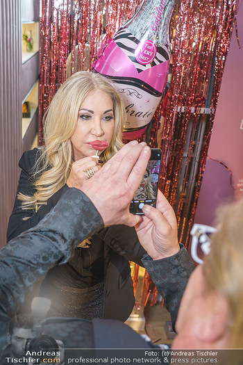 Beauty & Spa Opening - Palais Esterhazy, Wien - Di 14.01.2020 - Carmen GEISS51