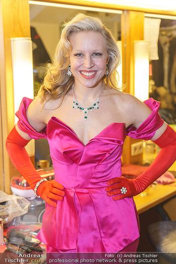 Nina Proll Premiere - Rabenhof Theater, Wien - Di 14.01.2020 - Nina PROLL (Portrait)2