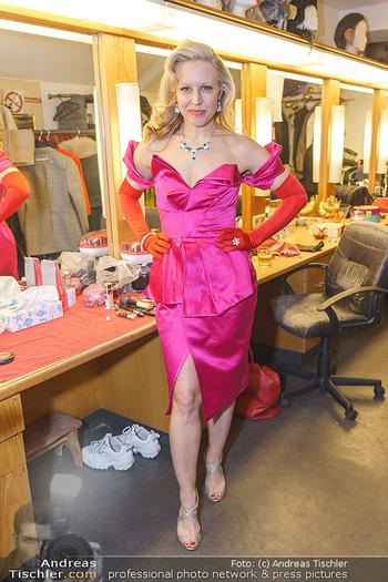 Nina Proll Premiere - Rabenhof Theater, Wien - Di 14.01.2020 - Nina PROLL14