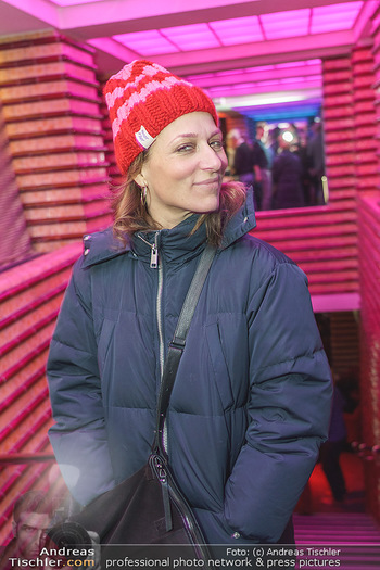Nina Proll Premiere - Rabenhof Theater, Wien - Di 14.01.2020 - Caroline FRANK26