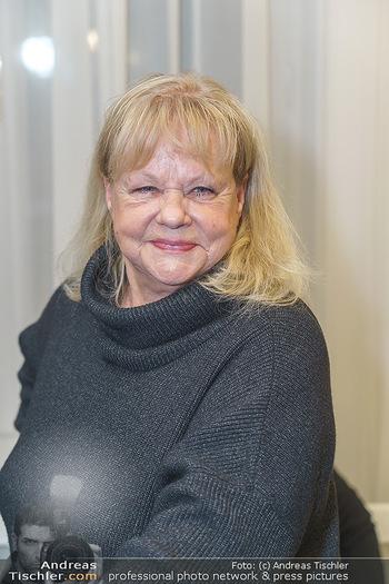 Neujahrsempfang - Hilfe-im-eigenen-Land Office - Mi 15.01.2020 - Marianne MENDT (Portrait)18