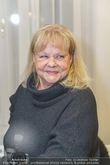 Neujahrsempfang - Hilfe-im-eigenen-Land Office - Mi 15.01.2020 - Marianne MENDT (Portrait)19