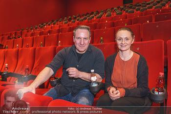 Kinopremiere ´Alles wird gut´ - Hollywood Megaplexx Gasometer, Wien - Mi 15.01.2020 - Gerti DRASSL, Robert PALFRADER6