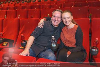Kinopremiere ´Alles wird gut´ - Hollywood Megaplexx Gasometer, Wien - Mi 15.01.2020 - Gerti DRASSL, Robert PALFRADER7