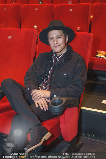 Kinopremiere ´Alles wird gut´ - Hollywood Megaplexx Gasometer, Wien - Mi 15.01.2020 - Vincent BUENO8