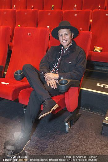 Kinopremiere ´Alles wird gut´ - Hollywood Megaplexx Gasometer, Wien - Mi 15.01.2020 - Vincent BUENO9