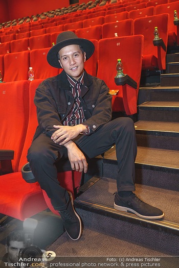 Kinopremiere ´Alles wird gut´ - Hollywood Megaplexx Gasometer, Wien - Mi 15.01.2020 - Vincent BUENO10