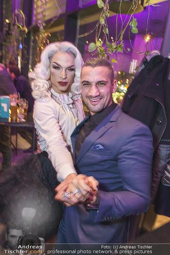 Dancing Stars 2020 - Klyo Urania, Wien - Do 16.01.2020 - Tamara MASCARA, Marcos NADER14
