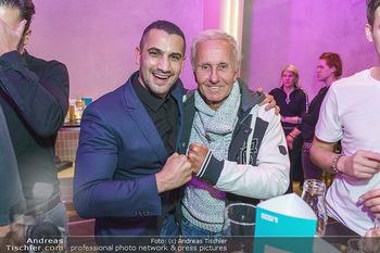 Dancing Stars 2020 - Klyo Urania, Wien - Do 16.01.2020 - Marcos NADER, Klaus EBERHARTINGER17