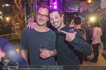 Dancing Stars 2020 - Klyo Urania, Wien - Do 16.01.2020 - Christian DOLEZAL, Thomas KRAML19