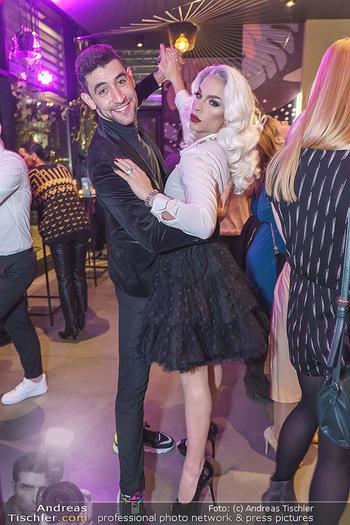 Dancing Stars 2020 - Klyo Urania, Wien - Do 16.01.2020 - Dimitar STEFANIN, Tamara MASCARA21