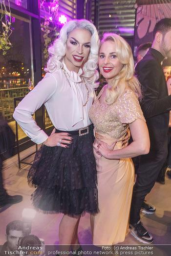 Dancing Stars 2020 - Klyo Urania, Wien - Do 16.01.2020 - Tamara MASCARA, Silvia SCHNEIDER23