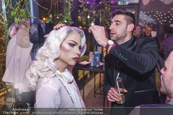 Dancing Stars 2020 - Klyo Urania, Wien - Do 16.01.2020 - Tamara MASCARA, Dimitar STEFANIN26