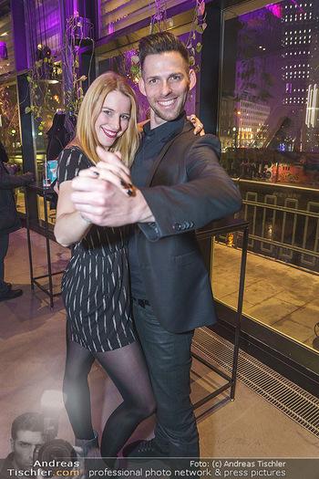 Dancing Stars 2020 - Klyo Urania, Wien - Do 16.01.2020 - Catharina MALEK, Stefan HERZOG27