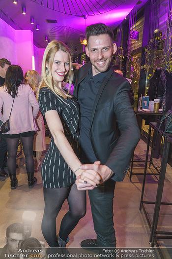 Dancing Stars 2020 - Klyo Urania, Wien - Do 16.01.2020 - Catharina MALEK, Stefan HERZOG28