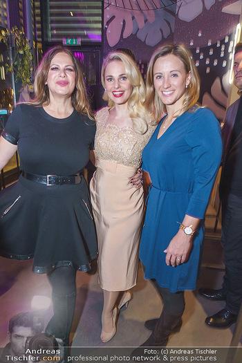 Dancing Stars 2020 - Klyo Urania, Wien - Do 16.01.2020 - Natalia USHAKOVA, Silvia SCHNEIDER, Michaela KIRCHGASSER30