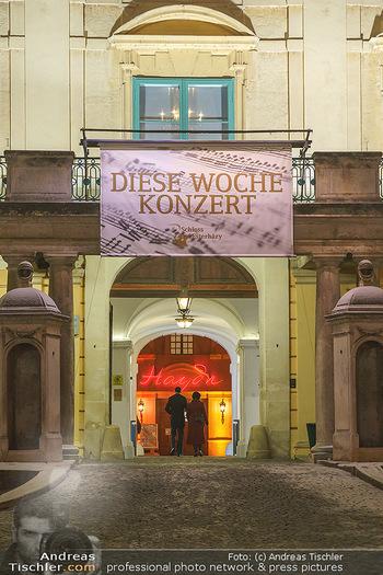 Konzert zum Jahresbeginn - Schloss Esterhazy, Eisenstadt - Sa 18.01.2020 - 2