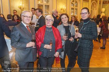 Konzert zum Jahresbeginn - Schloss Esterhazy, Eisenstadt - Sa 18.01.2020 - 31