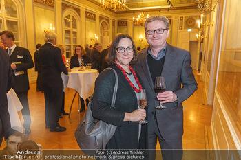 Konzert zum Jahresbeginn - Schloss Esterhazy, Eisenstadt - Sa 18.01.2020 - 33