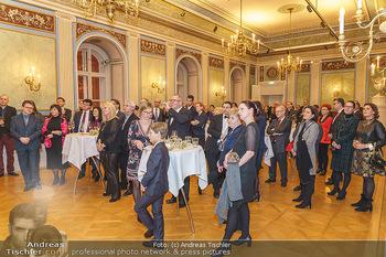 Konzert zum Jahresbeginn - Schloss Esterhazy, Eisenstadt - Sa 18.01.2020 - 65