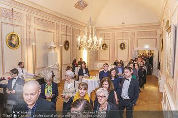 Konzert zum Jahresbeginn - Schloss Esterhazy, Eisenstadt - Sa 18.01.2020 - 84