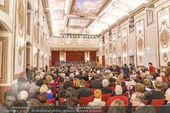 Konzert zum Jahresbeginn - Schloss Esterhazy, Eisenstadt - Sa 18.01.2020 - 85