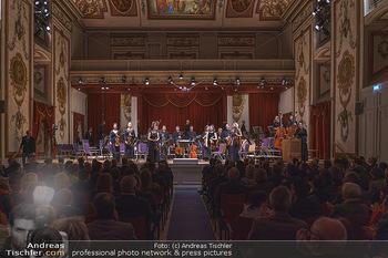 Konzert zum Jahresbeginn - Schloss Esterhazy, Eisenstadt - Sa 18.01.2020 - 88