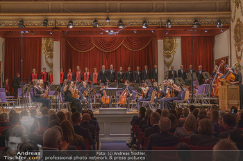 Konzert zum Jahresbeginn - Schloss Esterhazy, Eisenstadt - Sa 18.01.2020 - 89