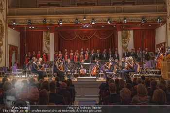 Konzert zum Jahresbeginn - Schloss Esterhazy, Eisenstadt - Sa 18.01.2020 - 90